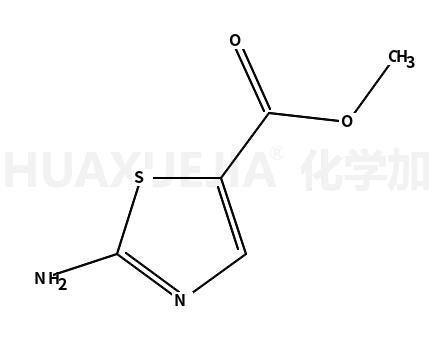 2-氨基噻唑-5-甲酸甲酯