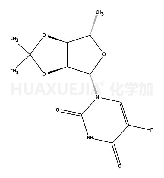 5'-脱氧-5-氟-2',3'-O-异亚丙基尿苷