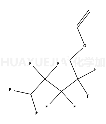 5-ethenoxy-1,1,2,2,3,3,4,4-octafluoropentane
