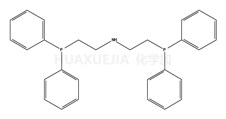 2-diphenylphosphanyl-N-(2-diphenylphosphanylethyl)ethanamine