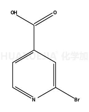 2-溴-4-吡啶羧酸
