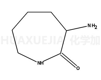 3-氨基-2-己内酰胺