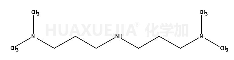 3,3′-亚氨基双(N,N-二甲基丙胺)