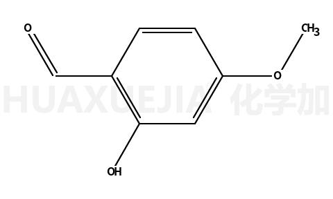 2-羟基-4-甲氧基苯甲醛
