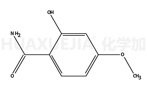 4-甲氧基水杨酰胺
