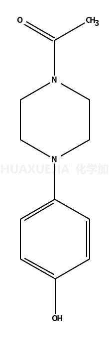 1-乙酰基-4-(4-羟基苯基)哌嗪