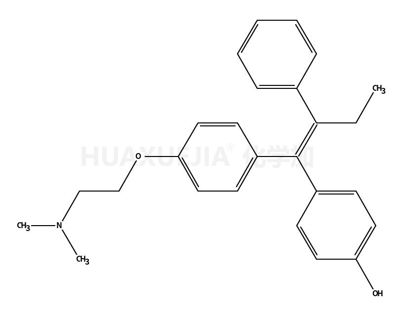 4-羟基三苯氧胺
