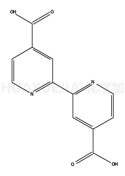 2,2'-联吡啶-4,4'-二甲酸