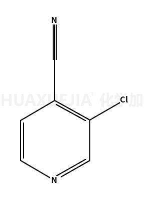 3-氯-4-氰基吡啶