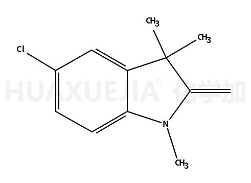 5-氯-1,3,3-三甲基-2-亚甲基吲哚啉