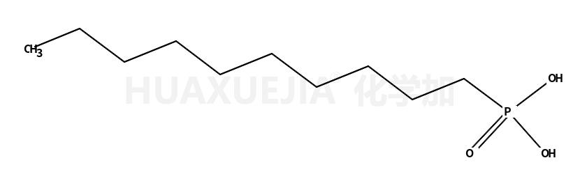 1-癸基磷酸