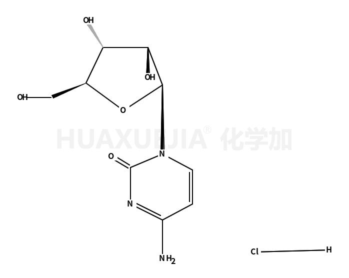 盐酸阿糖胞苷