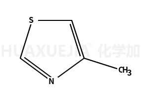 4-甲基噻唑