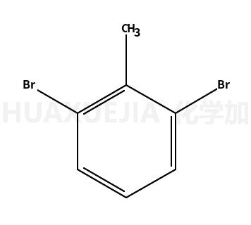 2,6-二溴甲苯