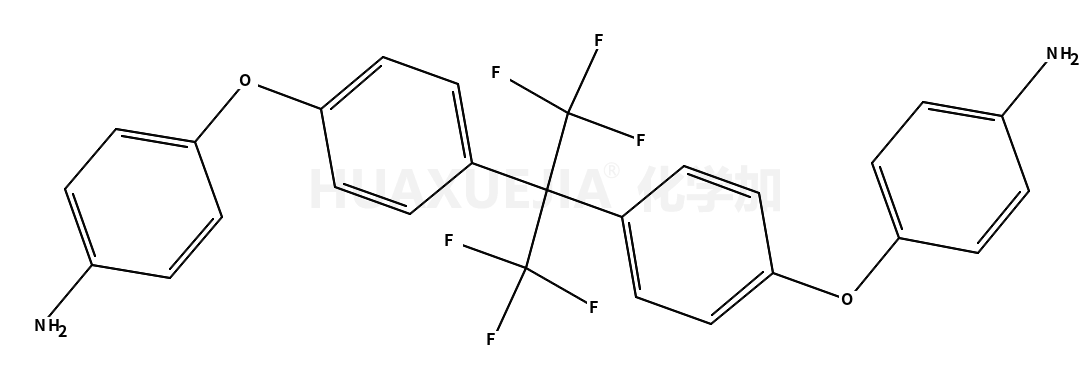 2,2-双[4-(4-氨基苯氧基)苯基]-1,1,1,3,3,3-六氟丙烷