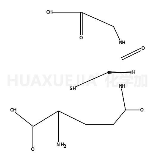 L-还原型谷胱甘肽