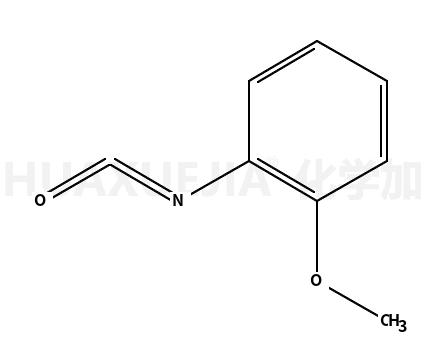 2-甲氧基苯基异氰酸酯