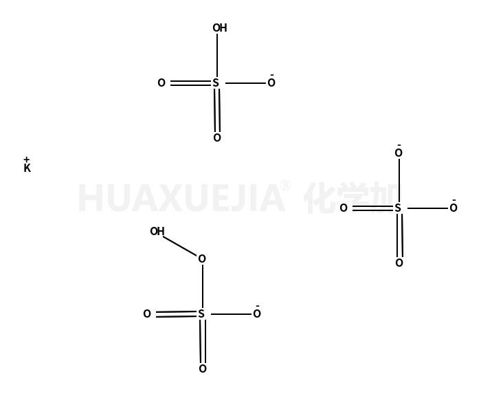 过硫酸氢钾