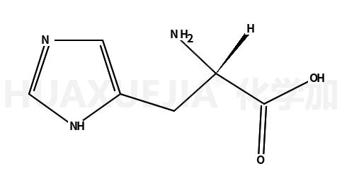 L-组氨酸