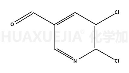5,6-二氯吡啶-3-甲醛