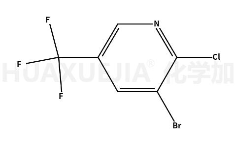 3-溴-2-氯-5-三氟甲基吡啶
