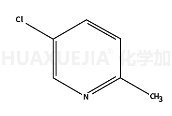 5-氯-3-甲基吡啶