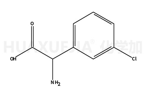 间氯苯甘氨酸