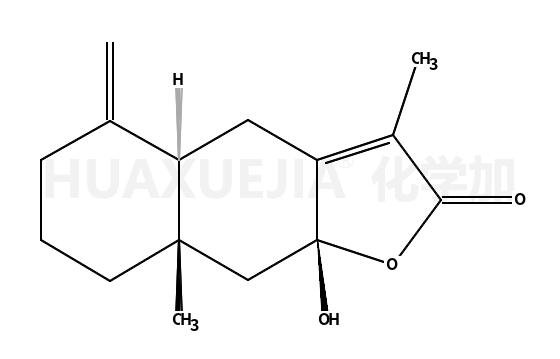 白術內酯III