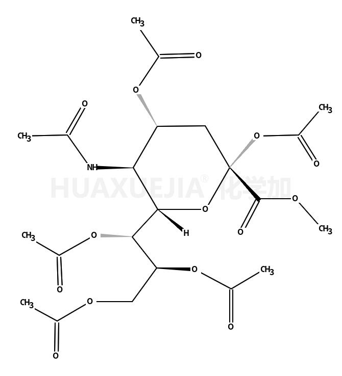 2,4,7,8,9-五-O-乙酰-N-乙酰神经氨酸甲酯