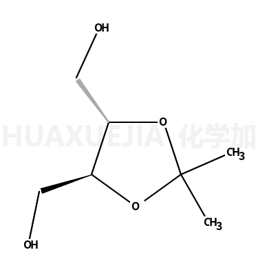(-)-2,3-O-异亚丙基-D-苏糖醇