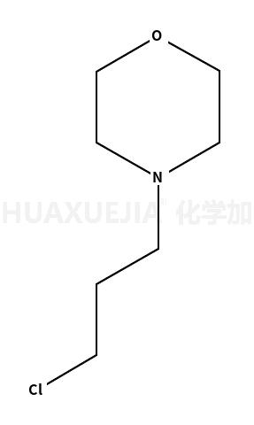 N-(3-氯丙基)吗啉