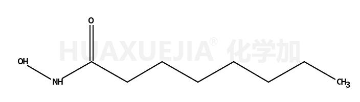N-羟基正辛酰胺