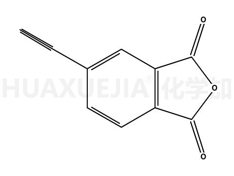 4-乙炔基鄰苯二甲酸酐