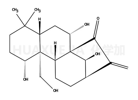 2-羟基-5-甲氧基-3-[(10E)-十五碳-10-烯-1-基]环己-2,5-二烯-1,4-二酮