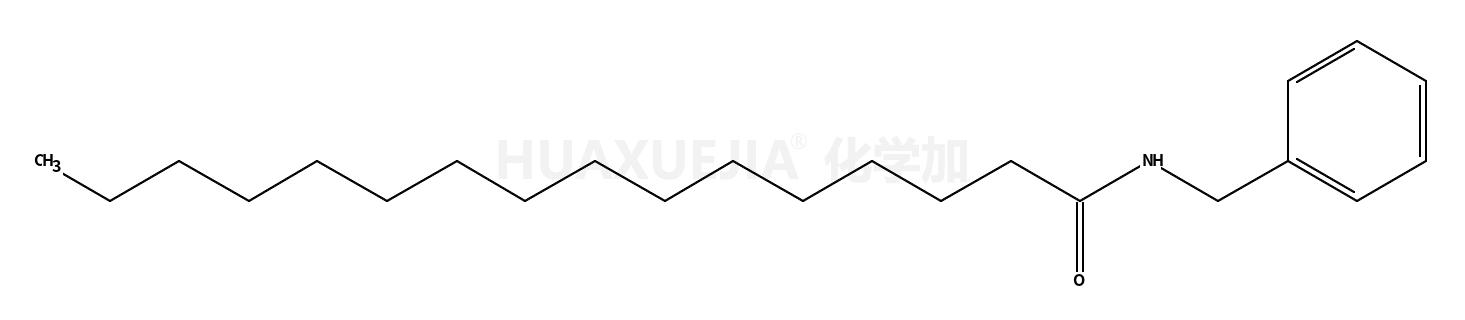 N-苄基十六烷酰胺