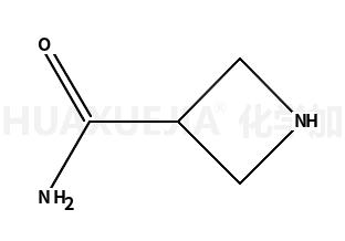 3-氮杂丁烷羧酰胺