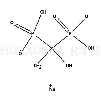 依替膦酸钠