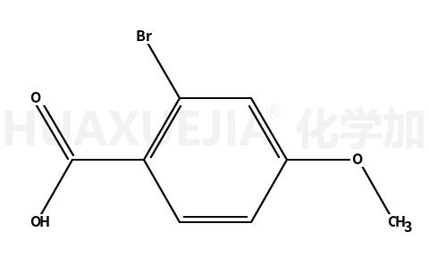 2-溴-4-甲氧基苯甲酸