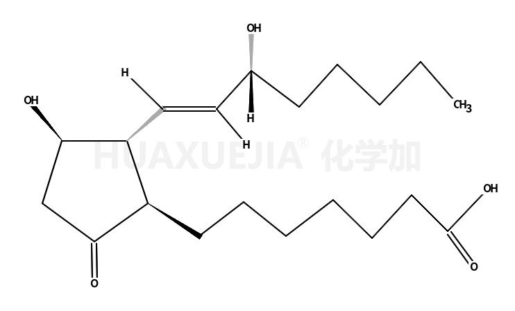 列腺素 E1