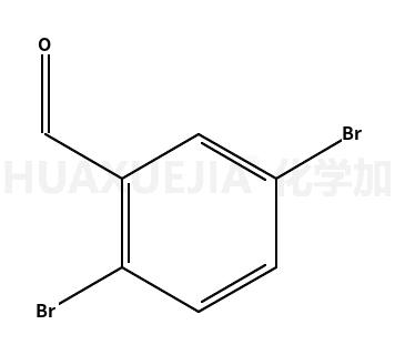 2,5-二溴苯甲醛