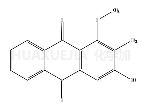 甲基异茜草素-1-甲醚