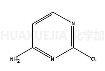 4-氨基-2-氯嘧啶