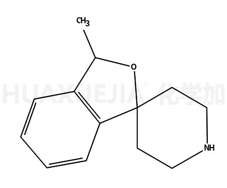 3-甲基螺[苯并异呋喃-1(3H),4'-哌啶]