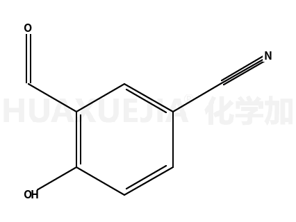3-甲酰基-4-羟基苯腈