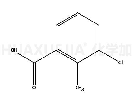3-氯-2-甲基苯甲酸