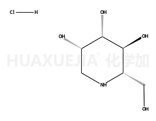 脱氧半乳糖野生霉素 盐酸盐