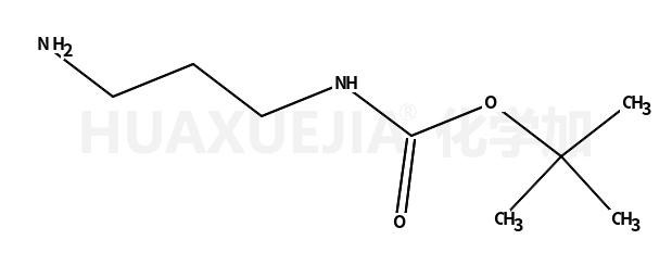N-叔丁氧羰基-1,3-丙二胺