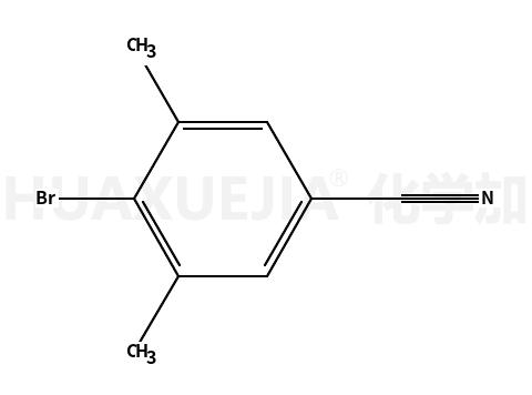 3,5-二甲基-4-溴苯腈