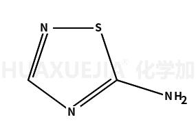 5-氨基-1,2,4-噻二唑