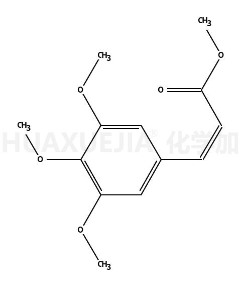 METHYL 3,4,5-TRIMETHOXYCINNAMATE